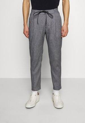 RARE - Trousers - blue