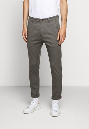 BREW - Chinos - grey