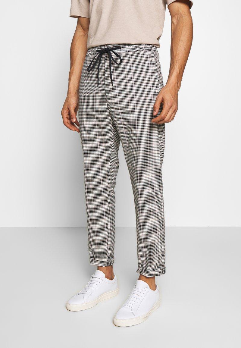 DRYKORN - JEGER - Trousers - grau