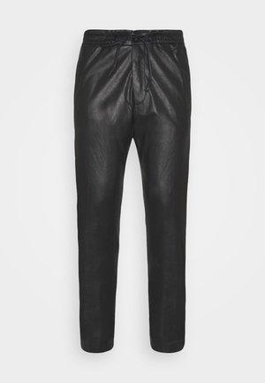 JEGER - Spodnie materiałowe - schwarz