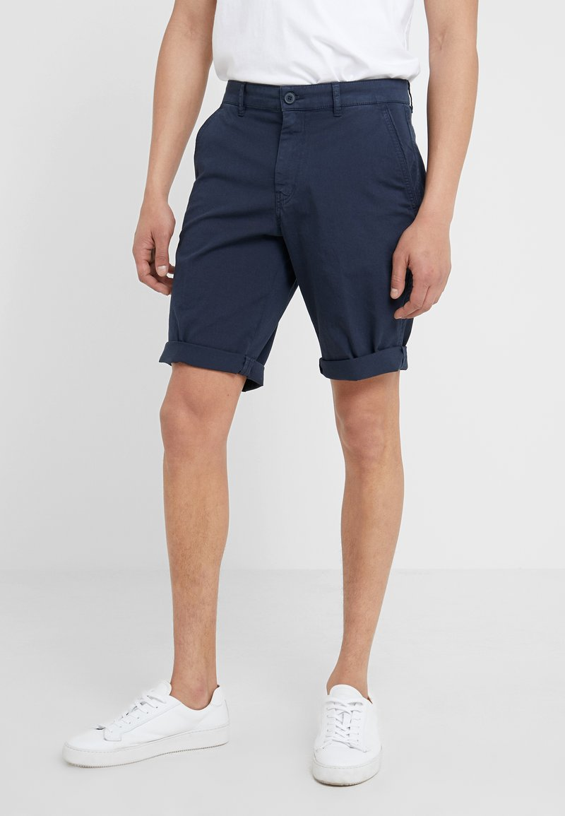 DRYKORN - BRINK - Shorts - dark blue
