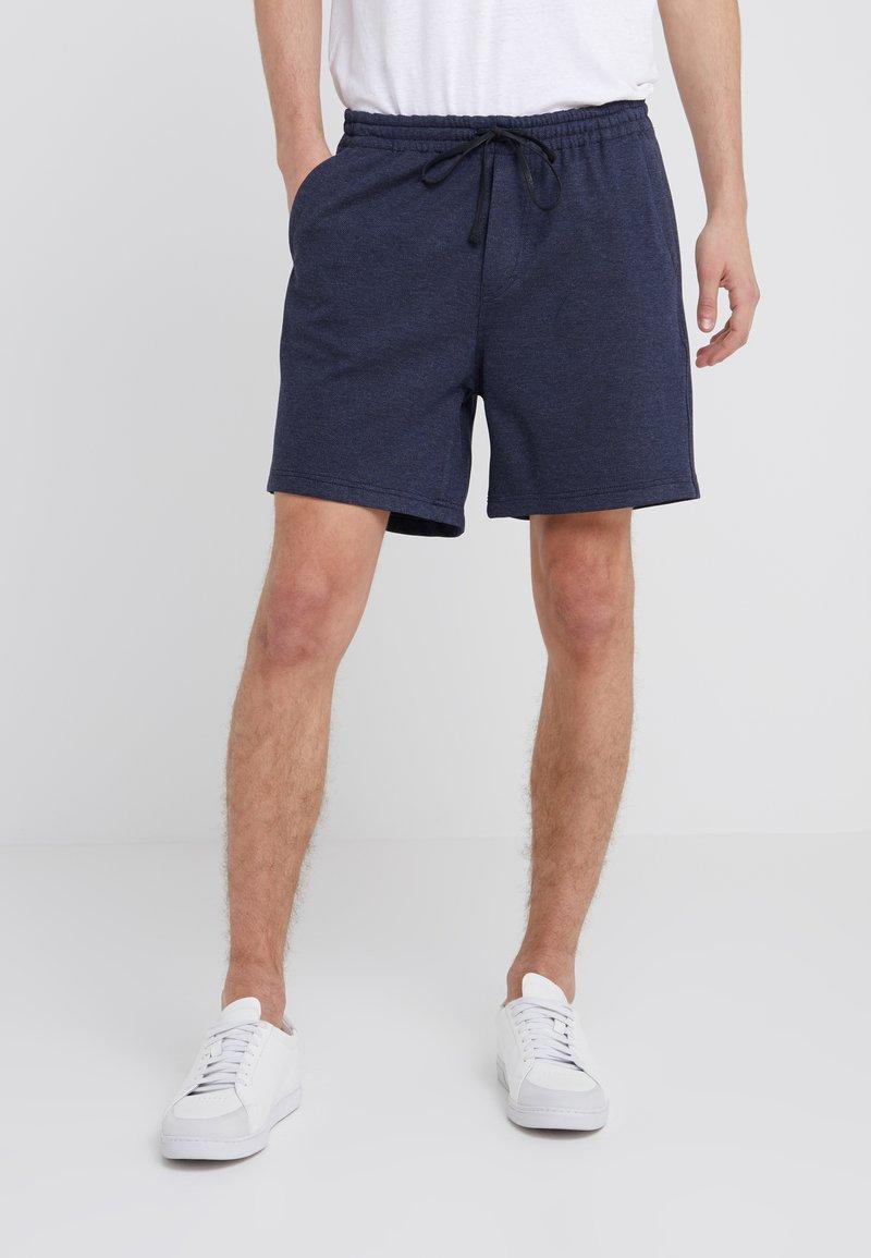 DRYKORN - SORT - Shorts - blue