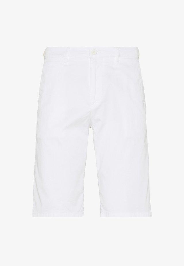 KRINK - Shorts - white