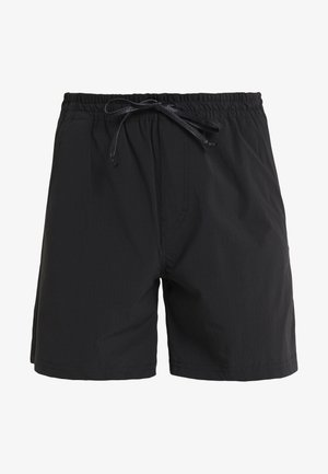 SORT - Shorts - black