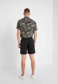 DRYKORN - SORT - Shorts - black - 2