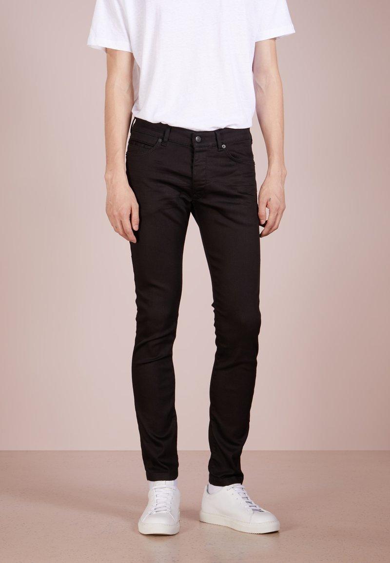 DRYKORN - JAZ - Jeans Skinny Fit - black