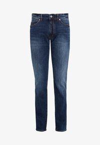 DRYKORN - JAW - Jeans slim fit - blue denim - 3
