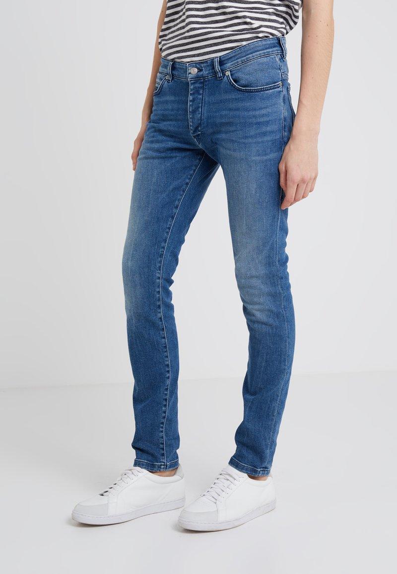 DRYKORN - JAZ - Jeans Skinny Fit - blue