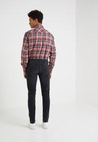DRYKORN - JAZ - Slim fit jeans - dark grey denim - 2