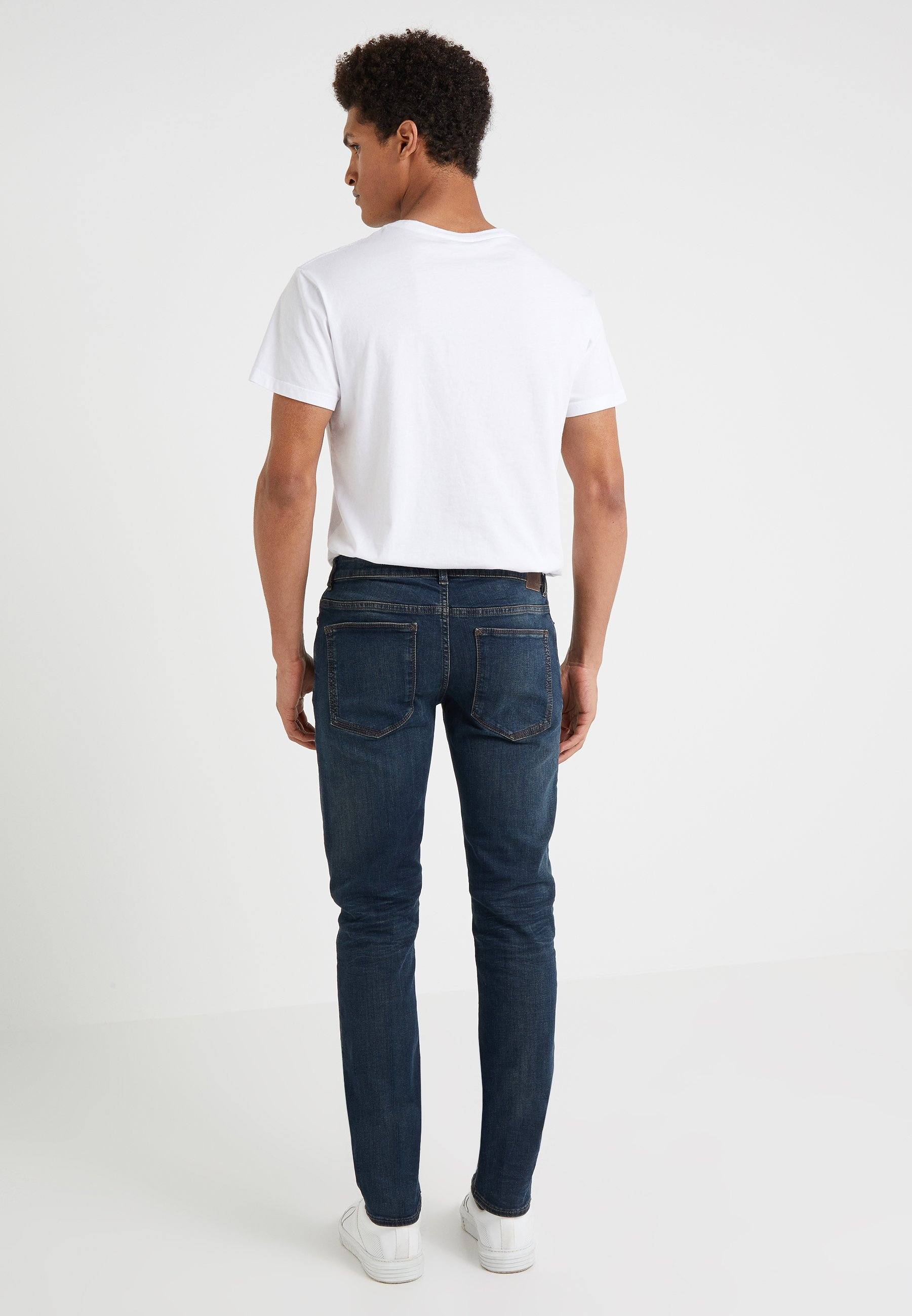 Drykorn Denim Slim JawJean Dark Blue tshrdCQ