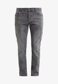 DRYKORN - JAZ - Slim fit jeans - grey denim - 3