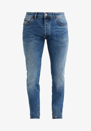 JAZ - Jeans slim fit - light blue denim