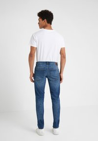 DRYKORN - JAW - Slim fit jeans - blue denim - 2