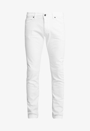 JAZ - Vaqueros slim fit - white
