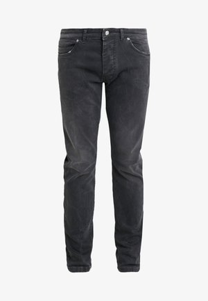 JAZ - Jean slim - black