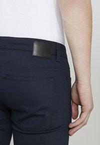 DRYKORN - JAZ - Pantalon classique - navy - 5
