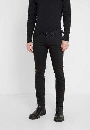 JAZ - Kalhoty - black