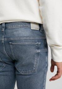 DRYKORN - JAZ - Slim fit jeans - blue - 5