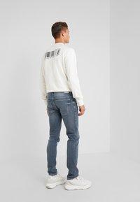 DRYKORN - JAZ - Slim fit jeans - blue - 2