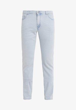 SLICK - Slim fit jeans - light blue