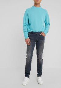 DRYKORN - JAZ - Slim fit jeans - grey - 0