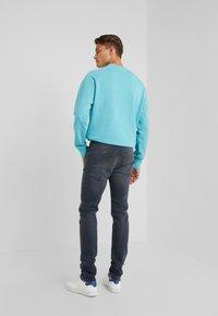 DRYKORN - JAZ - Slim fit jeans - grey - 2