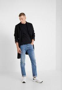 DRYKORN - JAW - Slim fit jeans - blue - 1