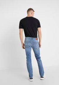 DRYKORN - JAW - Slim fit jeans - blue - 2