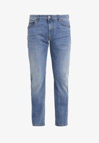 DRYKORN - JAW - Slim fit jeans - blue - 3