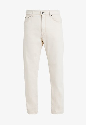 BIT - Jeans Tapered Fit - offwhite