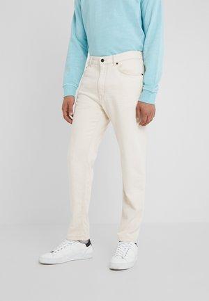 BIT - Zúžené džíny - offwhite