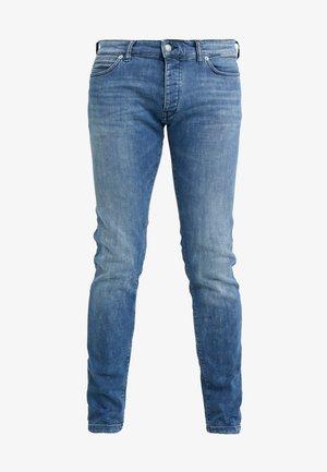 JAZ - Jeansy Skinny Fit - blue