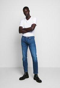 DRYKORN - JAZ - Slim fit jeans - blue - 1