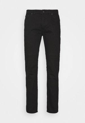 RAZ - Jeans slim fit - schwarz