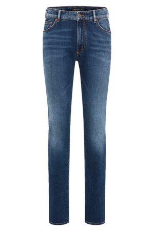 SLICK_3 - Slim fit jeans - blue