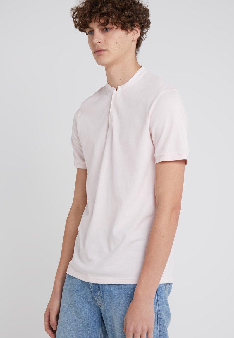 DRYKORN - LOUIS - T-shirt basique - pink