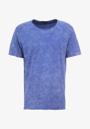 KENDRICK - Camiseta estampada - blau