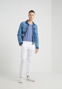 DRYKORN - FLORIN - T-shirt basic - blau - 1