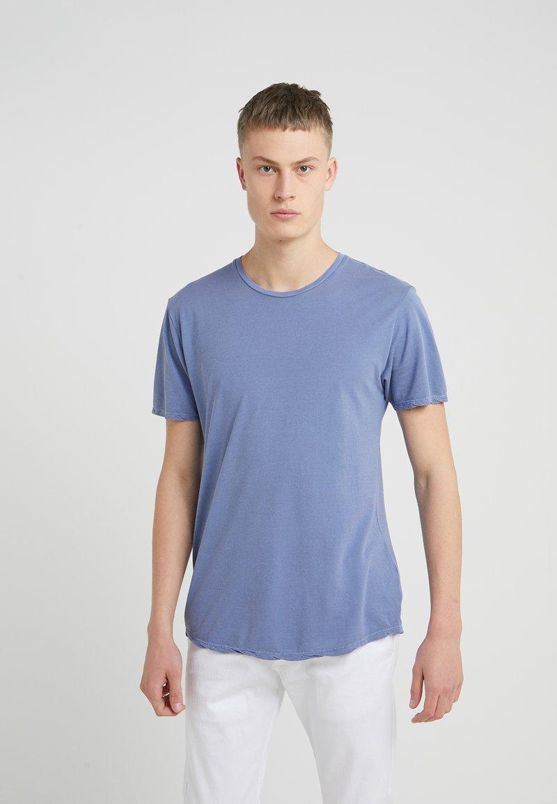 DRYKORN - FLORIN - T-shirt basic - blau