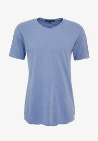 DRYKORN - FLORIN - T-shirt basic - blau - 3