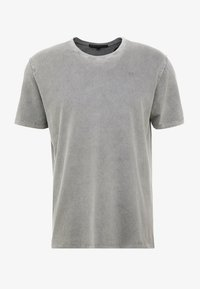 DRYKORN - LIAS - T-shirt basique - grey - 3