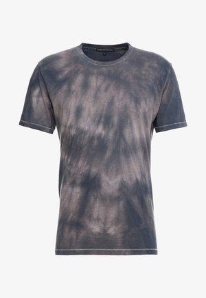 LIAS - Camiseta estampada - grey
