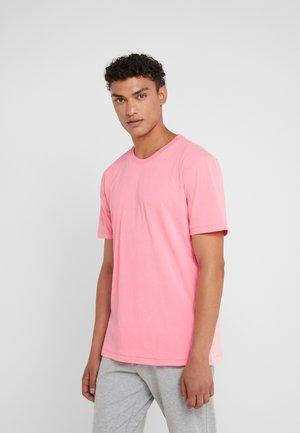 SAMUEL - T-shirt basique - pink