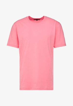 SAMUEL - T-shirt basic - pink