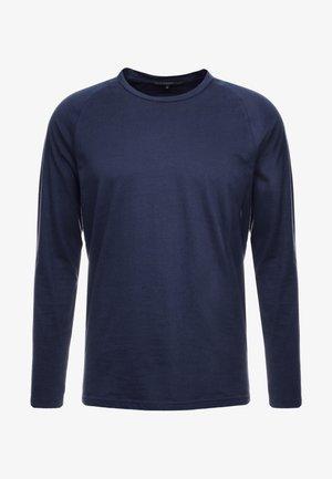 LEMAR - Camiseta de manga larga - dark blue