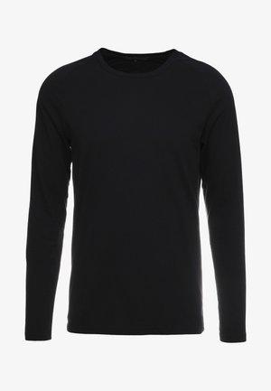 LEMAR - T-shirt à manches longues - schwarz