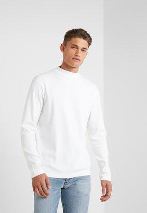 MORITZ - Camiseta de manga larga - offwhite