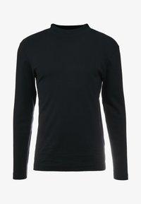 DRYKORN - MORITZ - Camiseta de manga larga - schwarz - 3