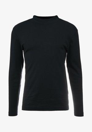 MORITZ - Camiseta de manga larga - schwarz