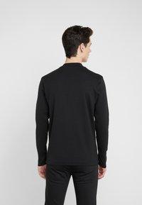 DRYKORN - MORITZ - Camiseta de manga larga - schwarz - 2
